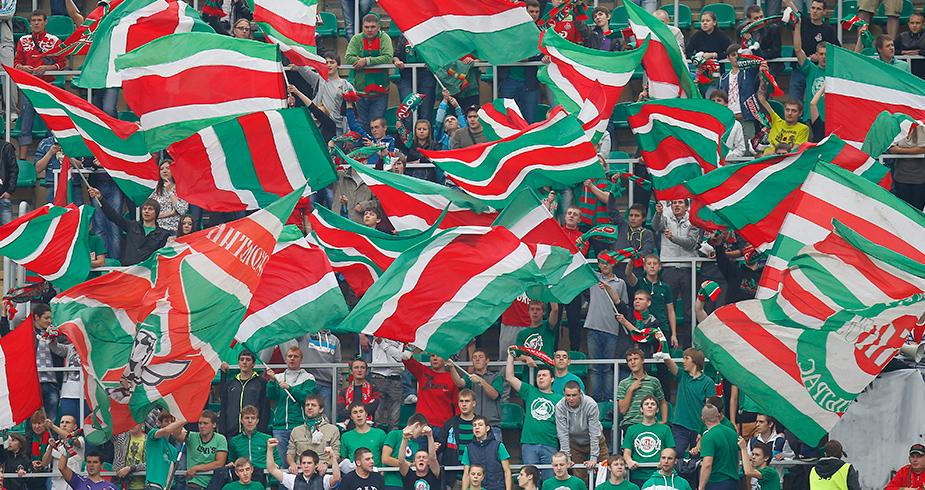 Совместное заявление руководства клуба и фан-движения «Локомотива»