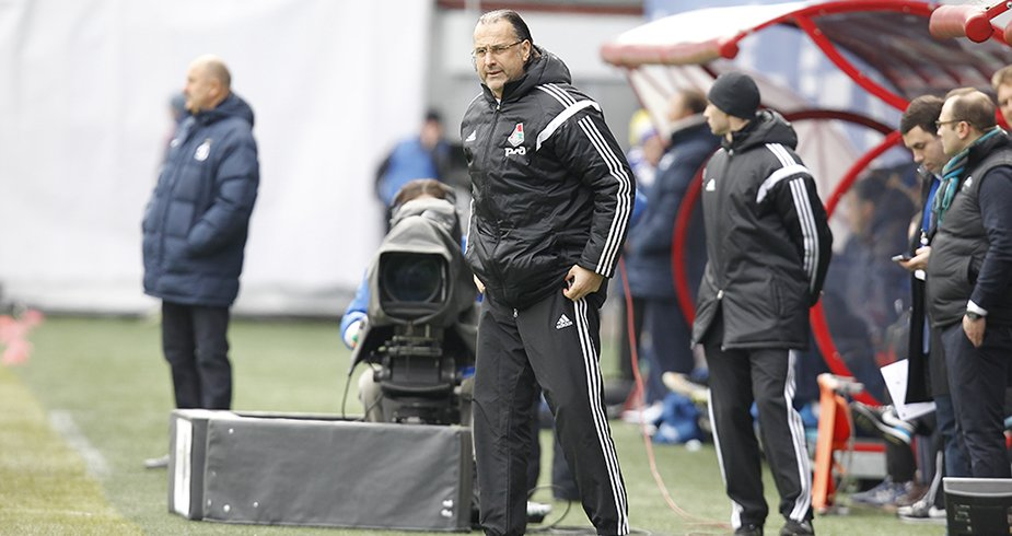 Bozovic: 'Today we fought till the end'