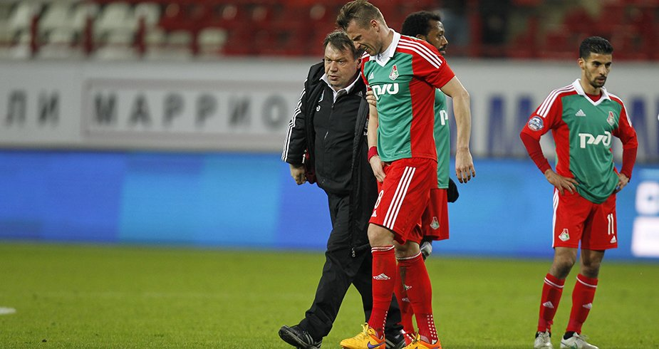 Durica Out For Rest Of Season