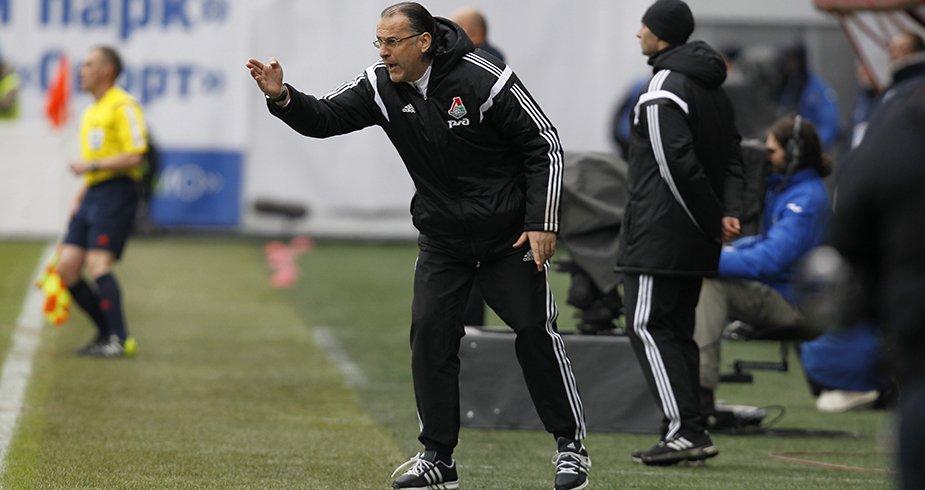 Bozovic: 'The game in Krasnodar was equal'