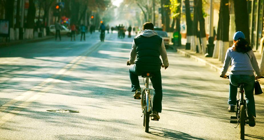 Город весны. Солнечный репортаж «Локо-ТВ» из Краснодара
