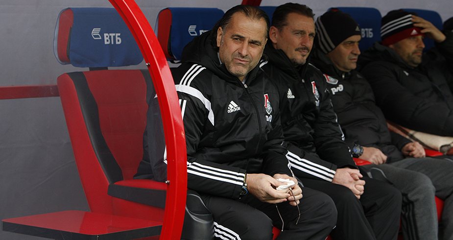 Miodrag Bozovic Resigns