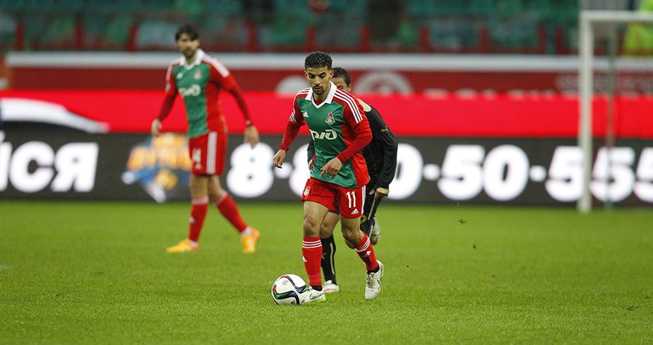 Boussoufa: 'The victory will give us confidence'