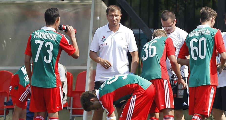 Клюев: Не получилось порадовать болельщиков