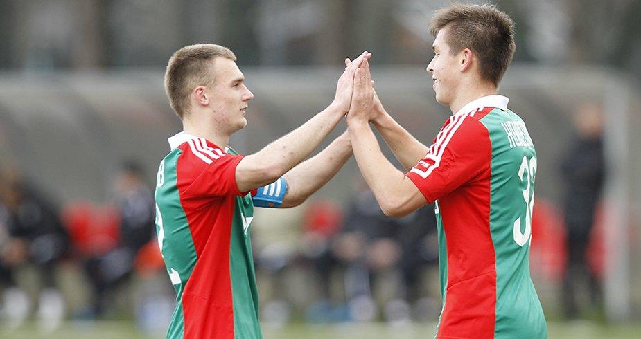 Zhemaletdinov, Barinov and Makarov Go To Euro 2015!