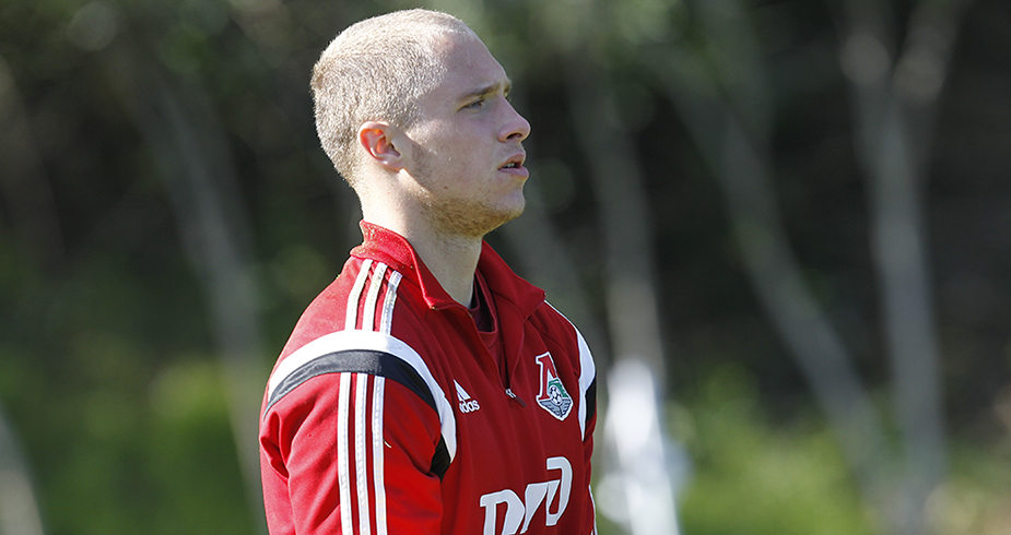 Lobantsev Moves To Krylya Sovetov