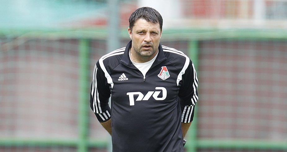 Черевченко: Приятно начать чемпионат с победы