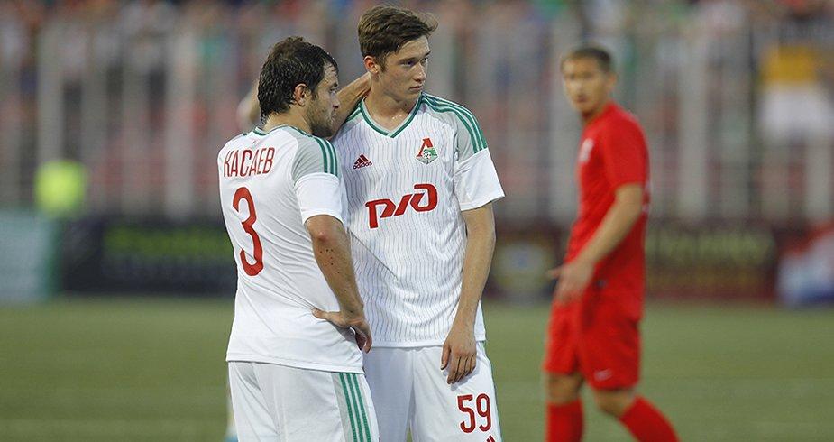 Alan Kasaev: The Miranchuk brothers have great future