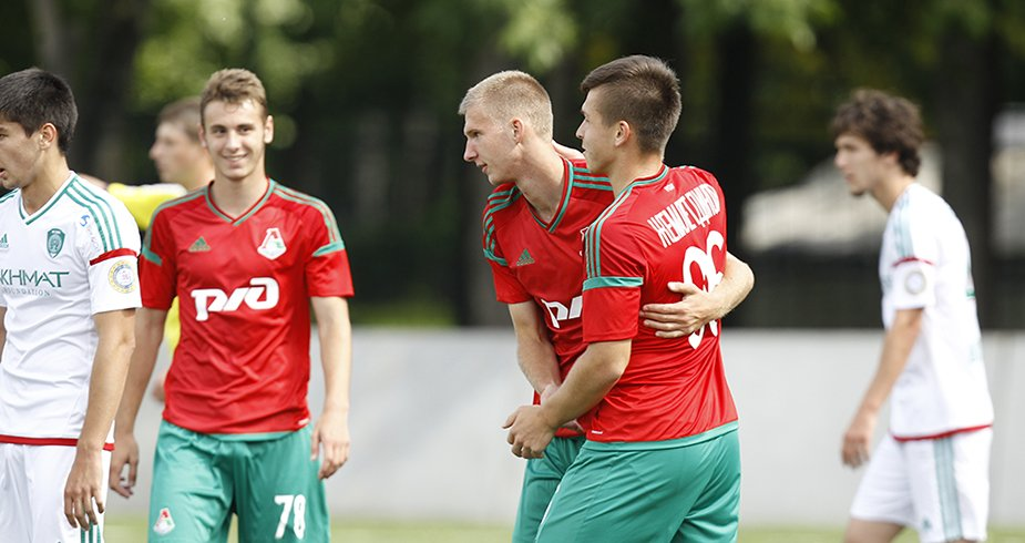 Samokhvalov: We pay a lot of attention to set pieces