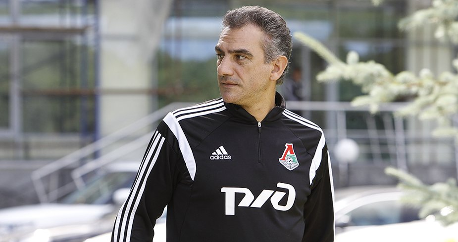 Oganesyan: Our attacking actions lacked the aggressive edge
