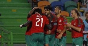 Corluka: We chose wise tactics against Sporting