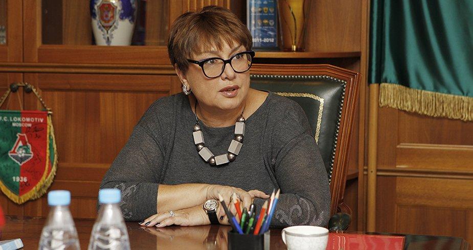 Ольга Смородская: Активно привлекаем новых спонсоров