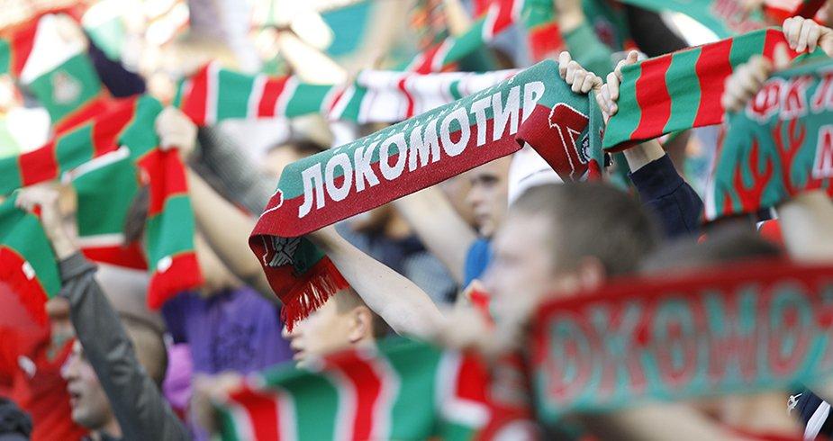 Билеты на матч со «Спартаком»