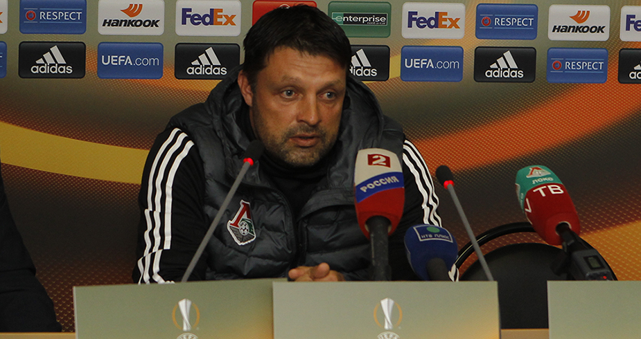 Игорь Черевченко: Есть представление, в какой футбол играет «Бешикташ»