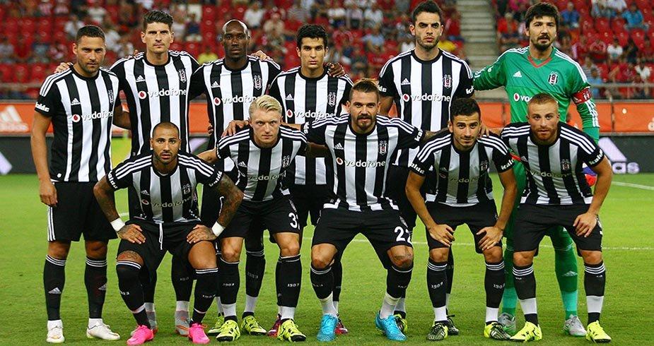 «Черные орлы» из Турции