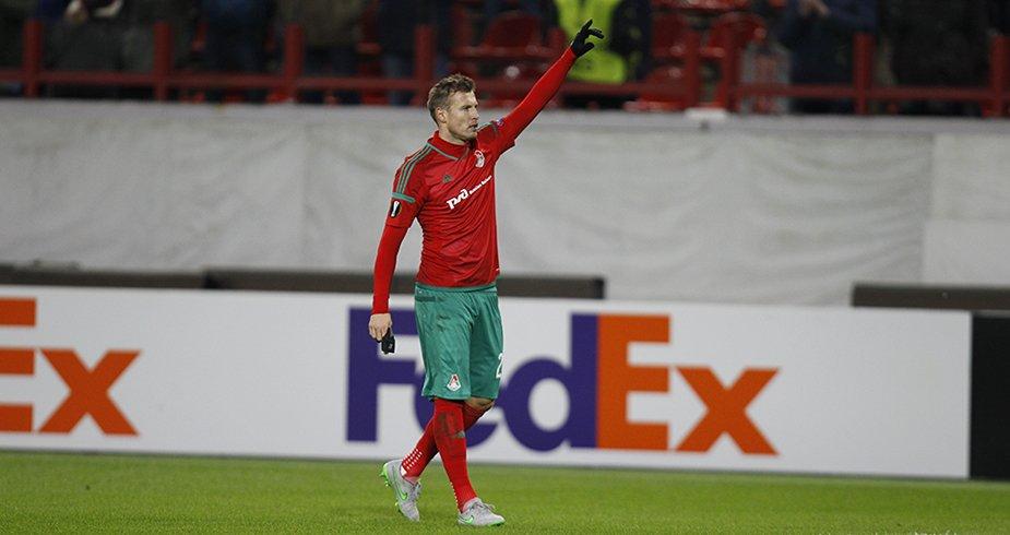 Дюрица: Соскучился по футболу
