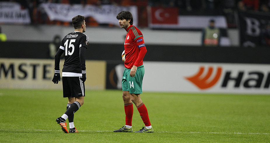 Corluka: Blame myself for ejection