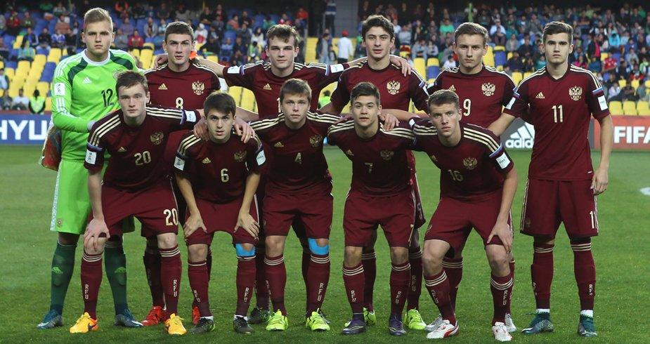 Галанин и Махатадзе сыграли за сборную России