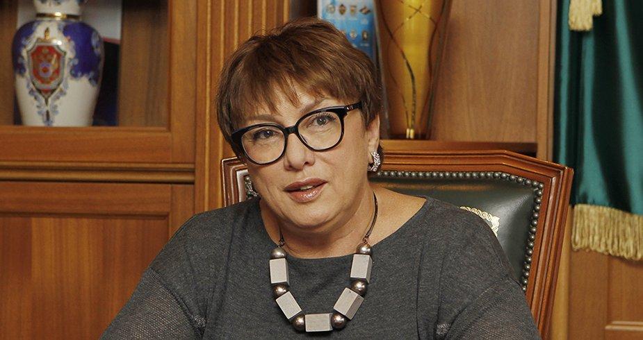 С днем рождения, Ольга Юрьевна!