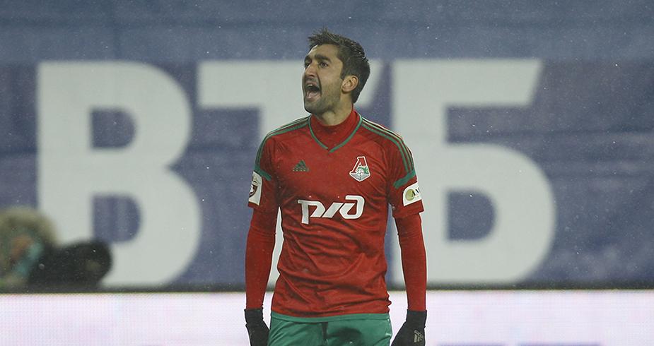 Samedov: We should have beaten Dynamo