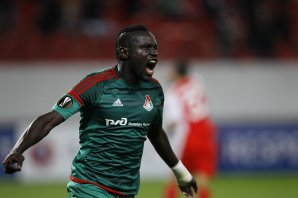 Baye Oumar Niasse - the best player of December