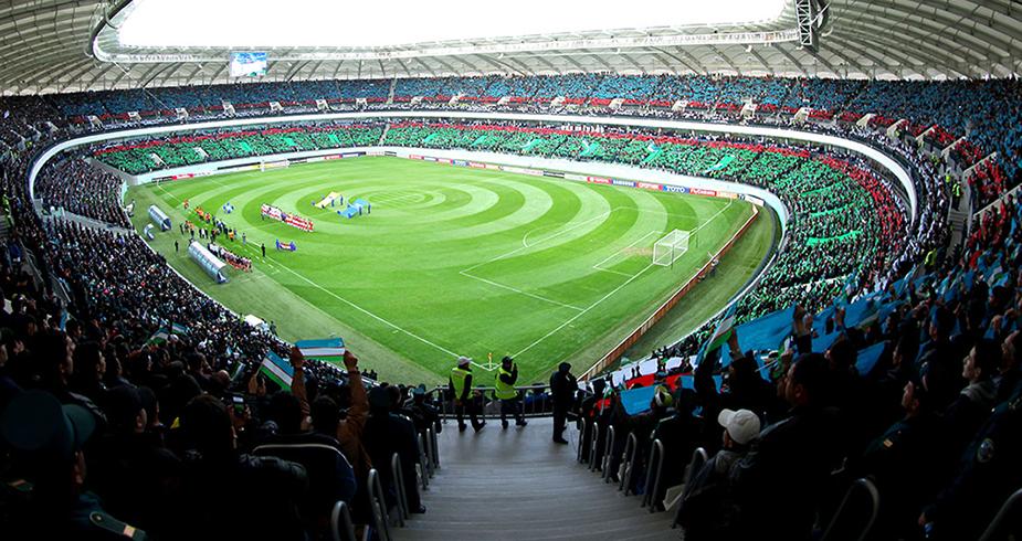 Узбекский «Челси»