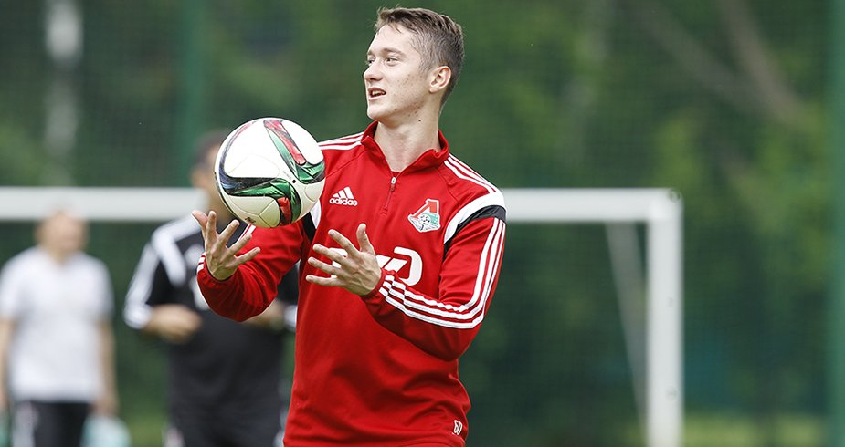 Anton Miranchuk Joins FC Levadia