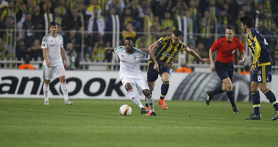Sustained Defeat in Turkey