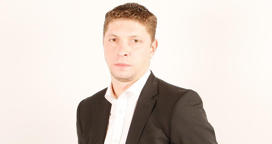 С днем рождения, Кирилл Николаевич!