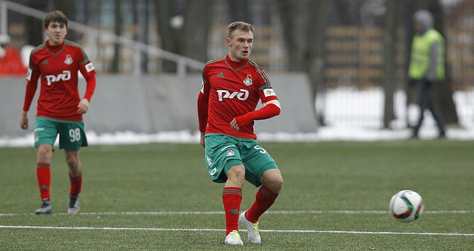 Сергей Макаров - в «Минске»