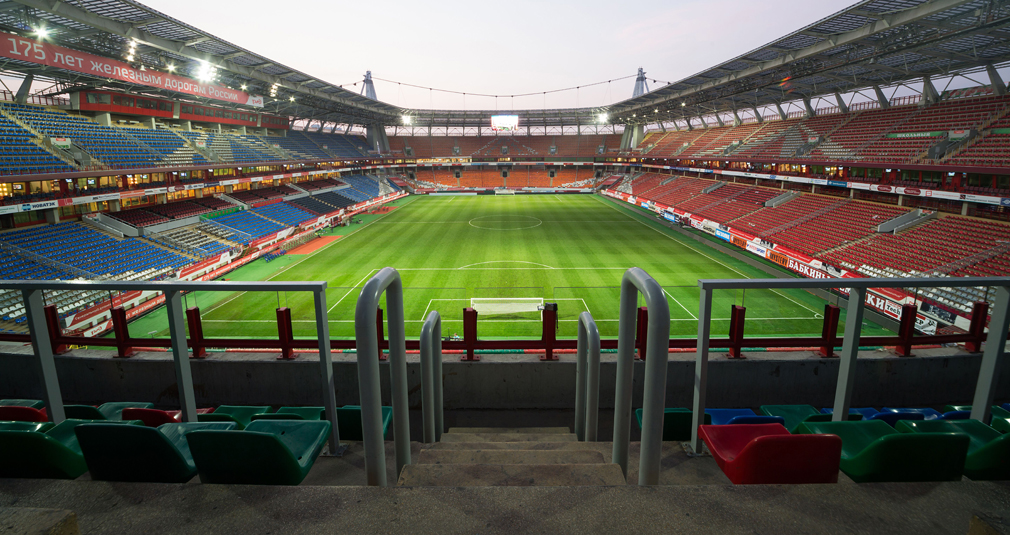 Приглашаем на matchday-тур по стадиону