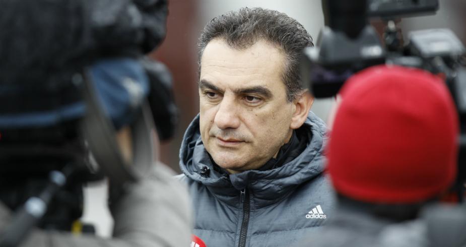 Саркис Оганесян: В матчах с «Рубином» всегда много голов