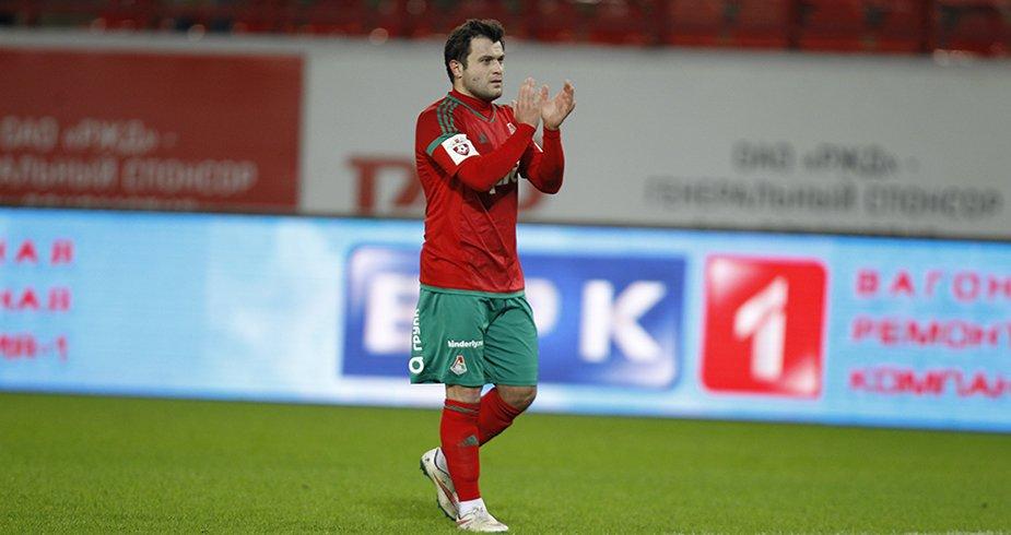 Алану Касаеву – 30!