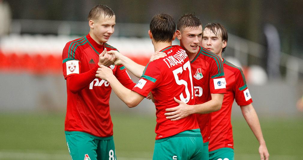Хет-трик Галаджана принес «Локо» победу над ЦСКА