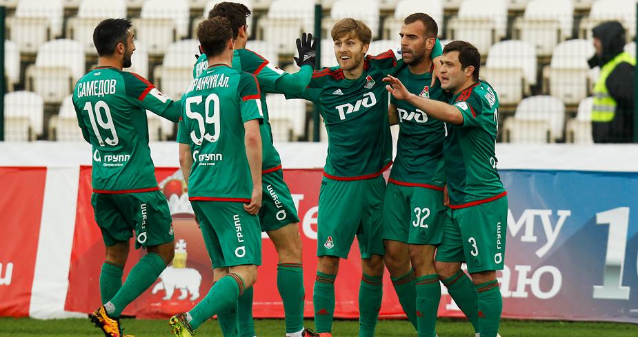 Трудовая победа в Перми