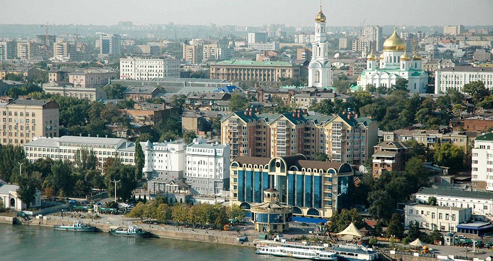 5 причин поехать в Ростов-на-Дону