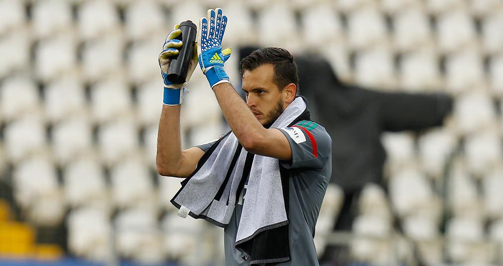 Маринато Гилерме – лучший футболист апреля!