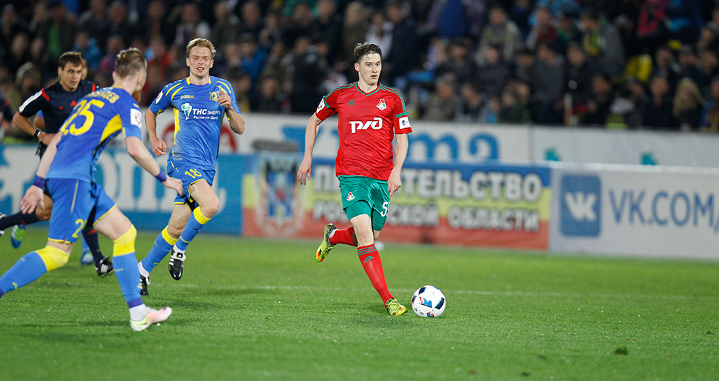 Miranchuk: We had to score in the first half