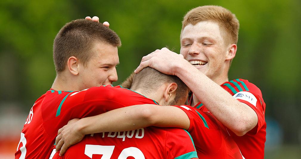«Молодежка» вырвала победу у «Кубани»