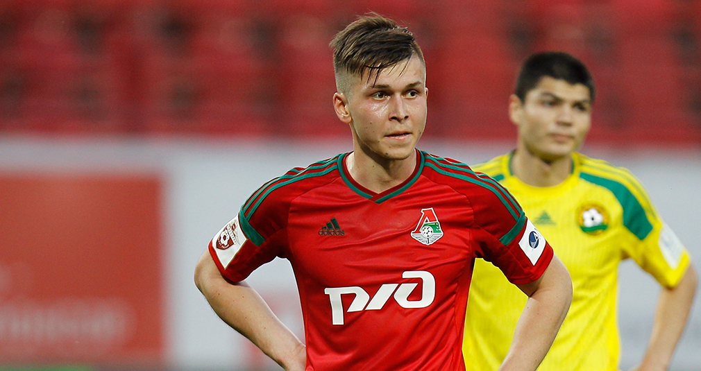 Zhemaletdinov: We were to win it