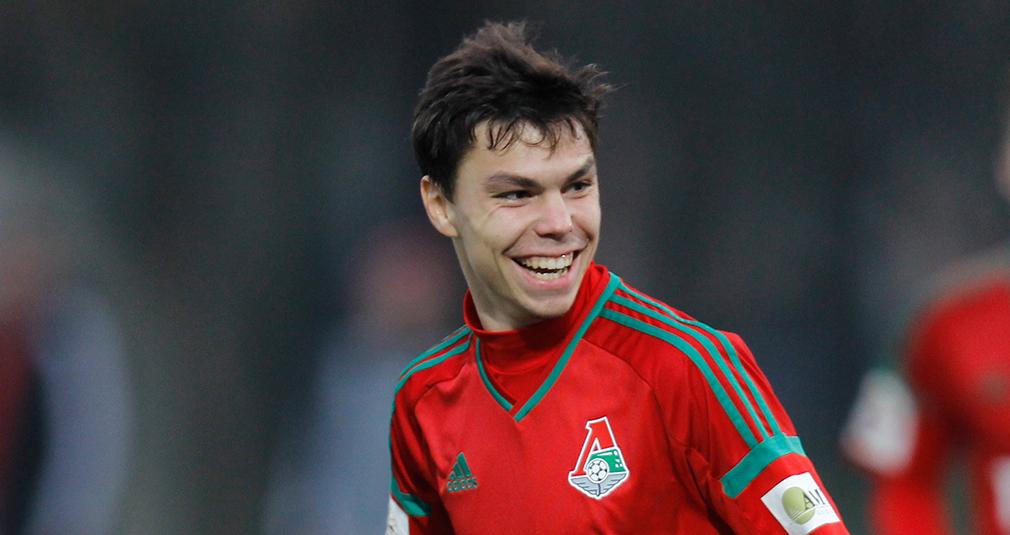 Анисимов: Тренер сказал, мы были лучшими в этом сезоне