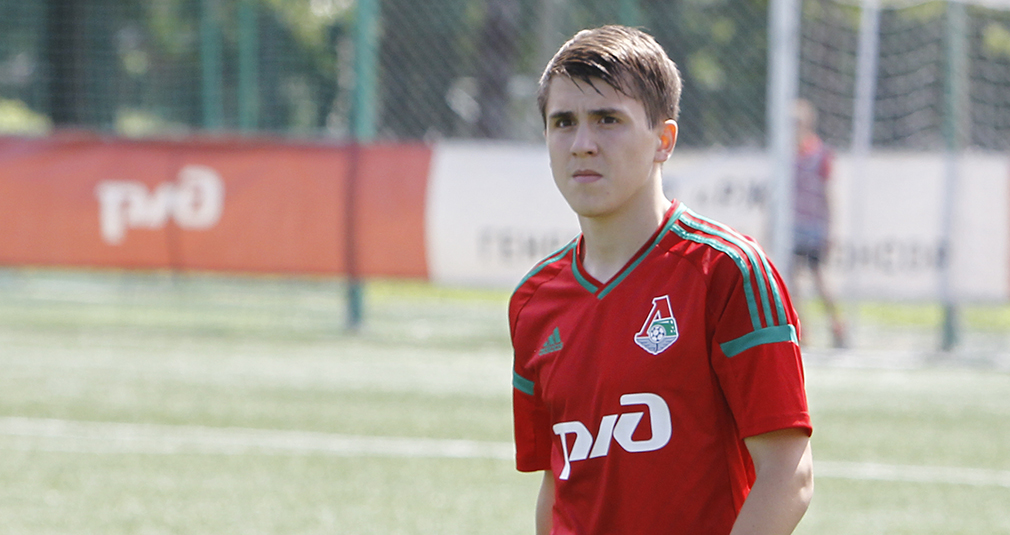 Лапшов и Галанин сыграли за сборную