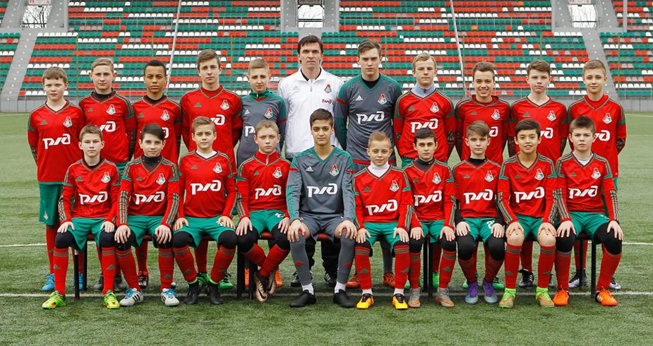 «Локомотив-2003» – победитель Finow Cup Berlin
