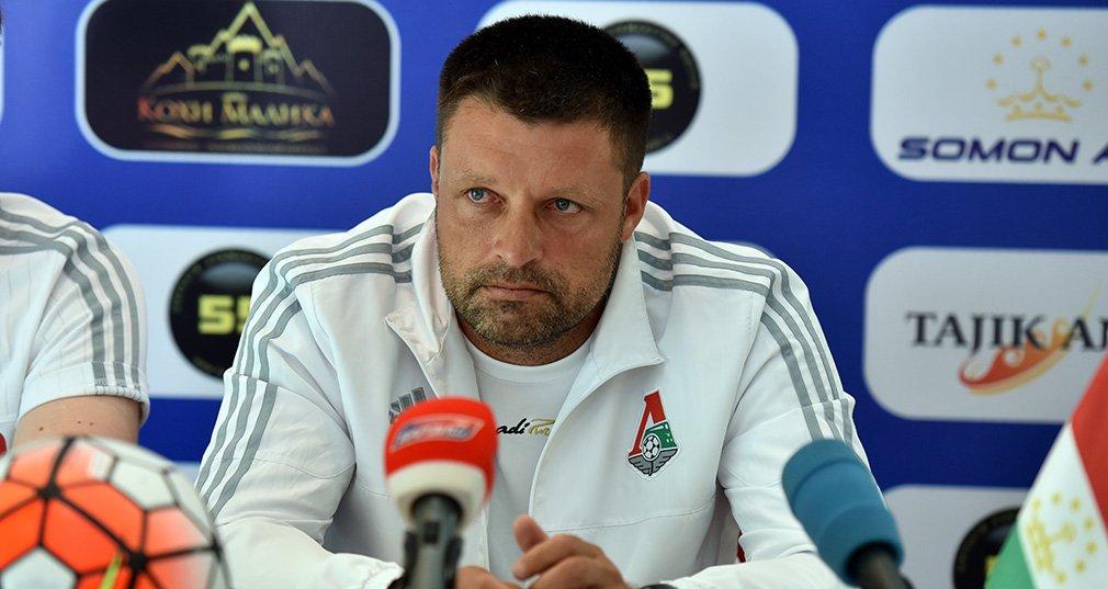 Игорь Черевченко: Свои задачи мы решили