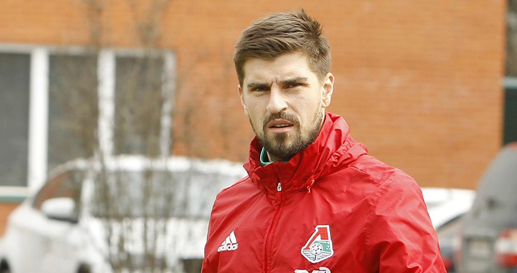 Kochenkov Joins FC Tom