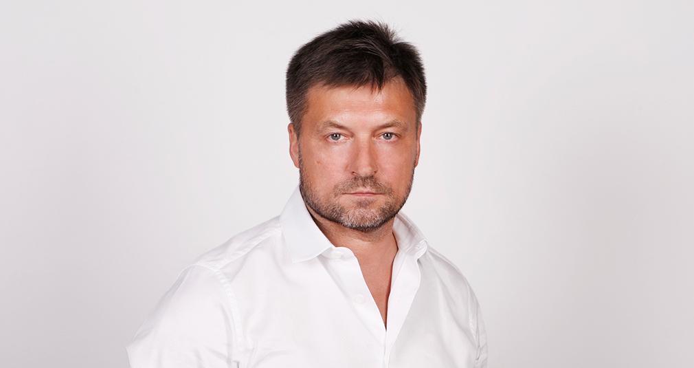 Игорь Корнеев - спортивный директор «Локомотива»