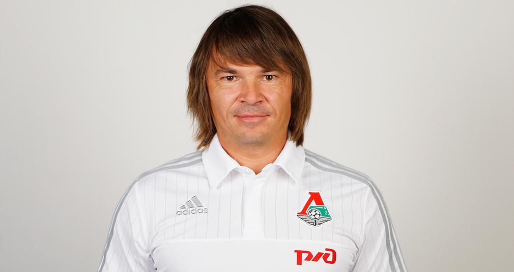 Дмитрий Лоськов: Возвращайтесь на стадион!