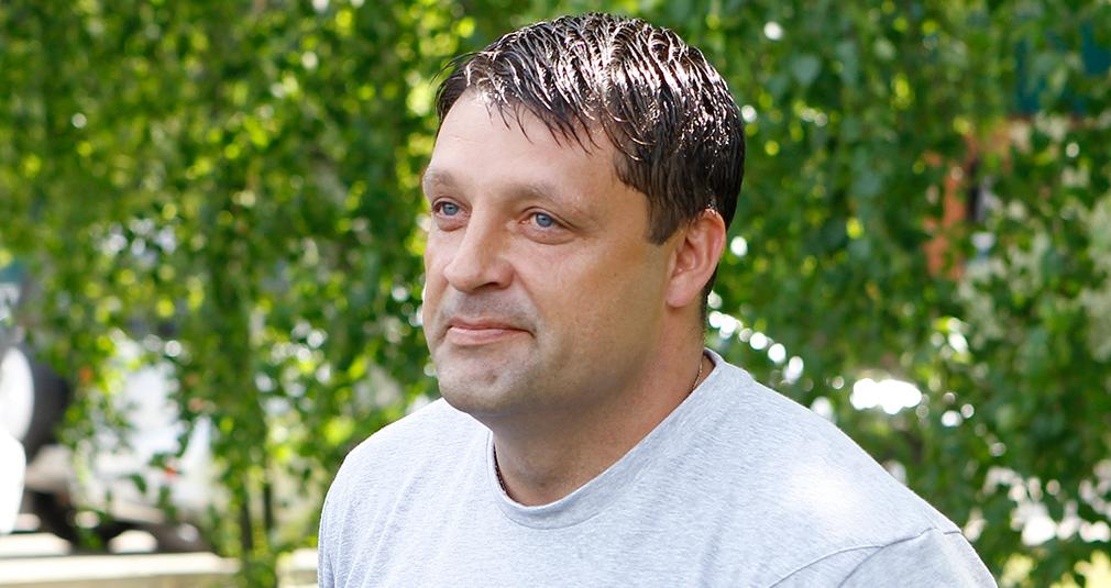 День в истории. Игорю Черевченко – 42!