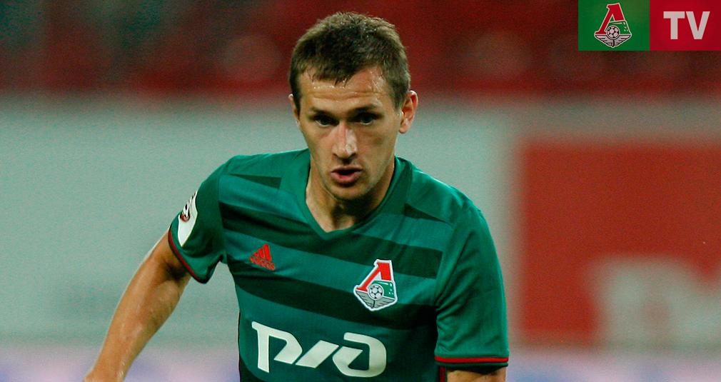 Kolomeytsev: Syomin instructed to venture forward more