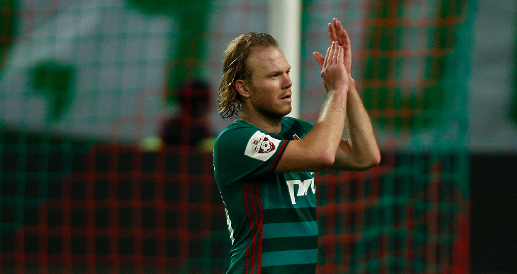 Denisov: We had the upper hand and yet we lost